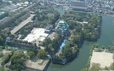 「名古屋城  堀」の画像検索結果